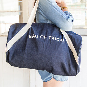 Bag of Tricks - Duffle Bag